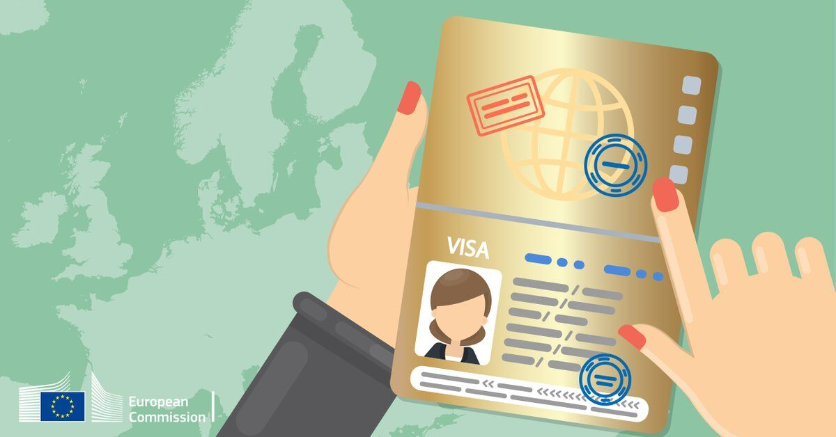 My Journey On Applying Visa For Greece Bulgaria Cindy Marie